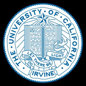 Irvine Extension logo